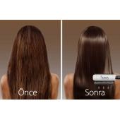 Hairens® ProKeratin S30 Taraklı Saç Düzleştirici