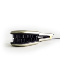 Hairens TwinPower çift Taraflı Saç Düzleştirici Tarak